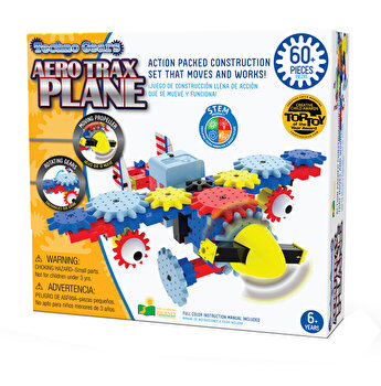 Joc de constructie - Avion