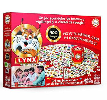 Joc Lynx