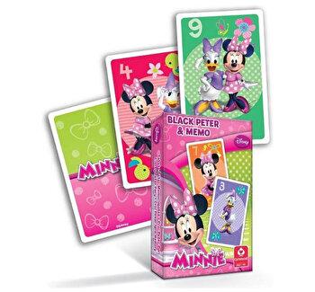 Carti de joc, Minnie Black Peter poza