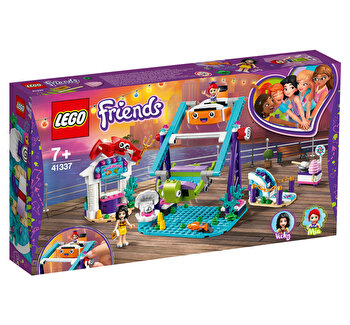 LEGO Friends, Bucla Subacvatica 41337