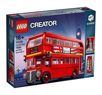 LEGO Creator Expert - London Bus 10258