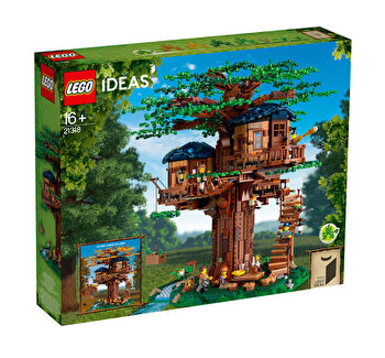 LEGO Ideas - Tree House 21318