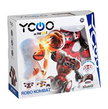 Robot cu telecomanda Robo Kombat