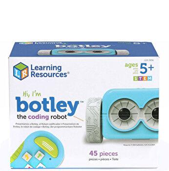 Robotelul Botley in cursa