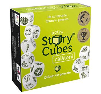 Joc Rory's Story Cubes - Calatorii
