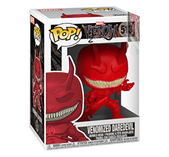 Figurina Funko Pop Marvel, Venom - Daredevil