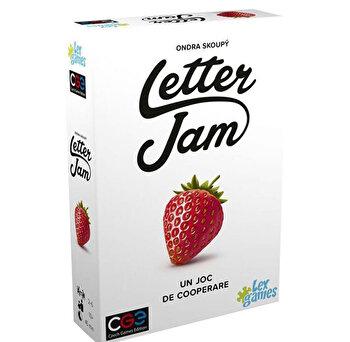 Joc Letter Jam