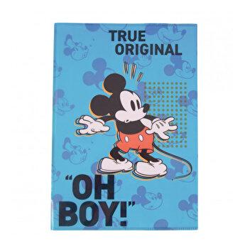 Coperta Caiet A4 Mickey poza