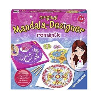 Set creatie Mandala - Romantic