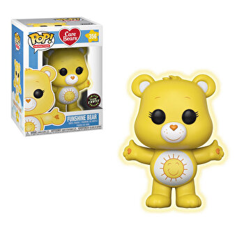 Figurina Funko Pop Care Bears, Funshine Bear
