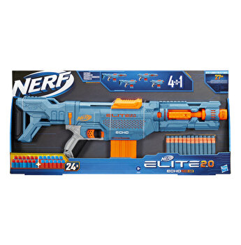 Blaster Nerf Elite 2.0 - Echo CS-10