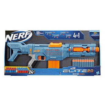 Blaster Nerf Elite 2.0 - Echo CS-10