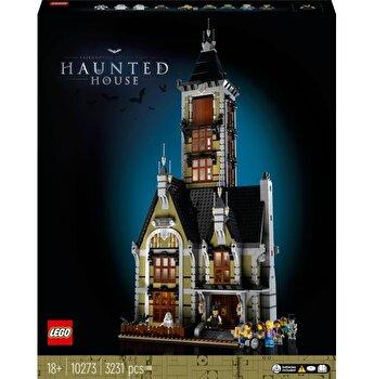 LEGO Creator- Casa bantuita 10273