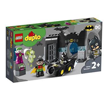 LEGO DUPLO - Batcave 10919