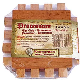 Puzzle logic Processor