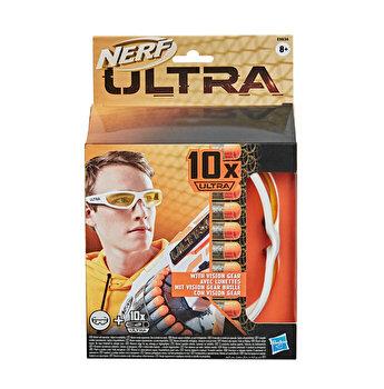 Set Ultra - Ochelari de protectie + 10 proiectile