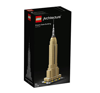LEGO Architecture, Empire State Building 21046
