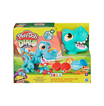 Set Play-Doh - Dino Crew T-Rex