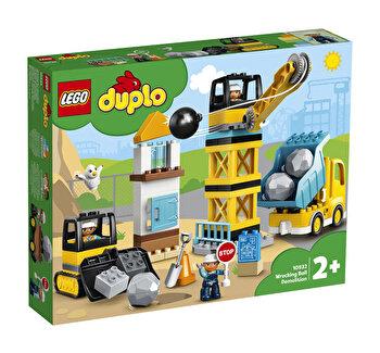 LEGO DUPLO - Bila de demolare 10932