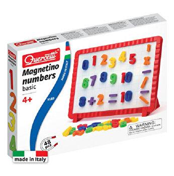 Tabla magnetica cu 48 numere