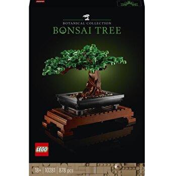 LEGO Creator - Copac Bonsai 10281