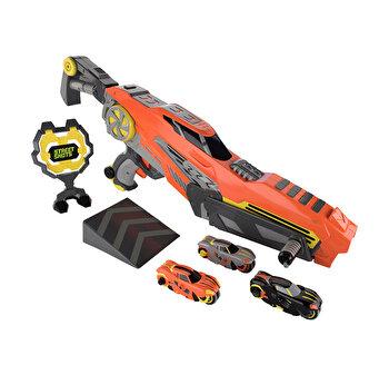 Street Shot - Set Blaster pentru vehicule
