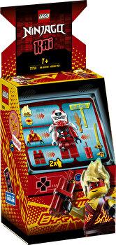 LEGO NINJAGO, Avatar Kai - Capsula joc electronic 71714