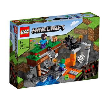 LEGO Minecraft - Mina abandonata 21166