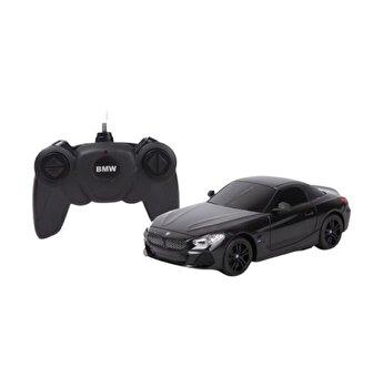 Masina cu telecomanda BMW Z4 negru scara 1:24