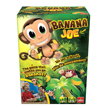 Joc Banana Joe