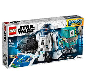 LEGO Star Wars, Comandant de droizi 75253
