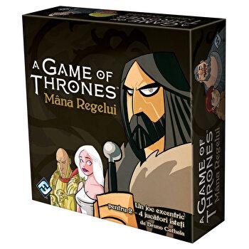 Joc A Game of Thrones - Mana Regelui