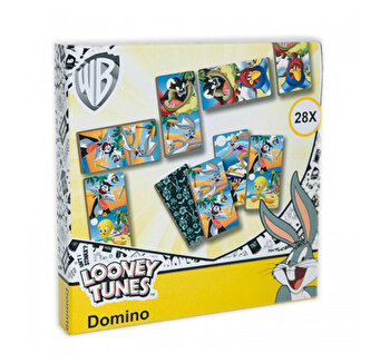 Joc Domino Looney Tunes