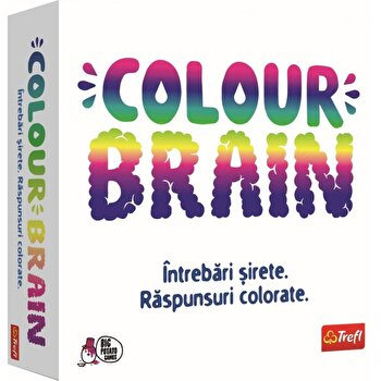 Joc Colour Brain