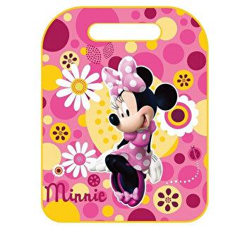 Protectie scaun auto Minnie Mouse