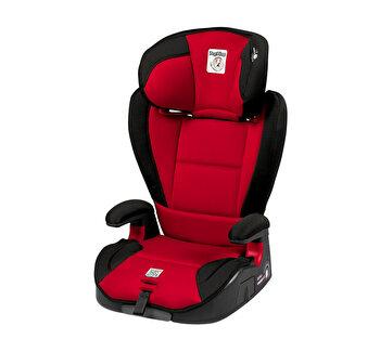 Scaun Auto Viaggio 2-3 Surefix, Peg Perego, Red