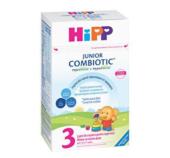 3 CombiotiC junior lapte de crestere 500g