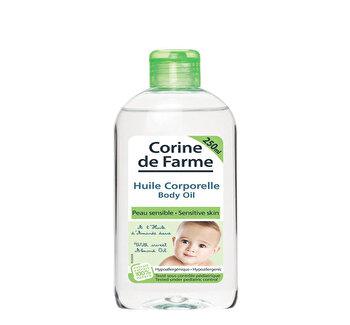 Corine De Farme Baby Ulei Corp 250ML /12