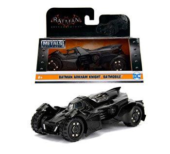 Batman - masinuta metalica Arkham Batmobil