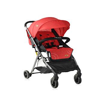 Carucior pentru nou-nascut, Felicia, Red