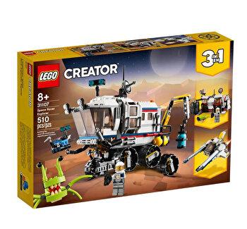 LEGO Creator - Explorator Spatial Rover 31107