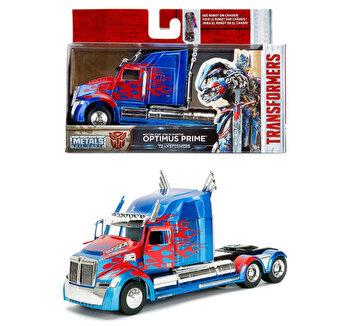 Transformers macheta- t5 western star 5700, 1:32