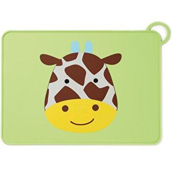 Suport farfurie SKIP HOP, Girafa