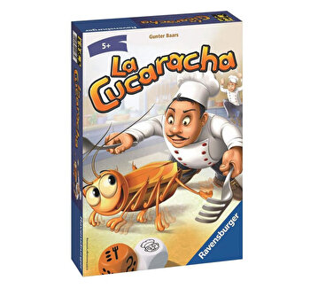 Joc La Cucaracha