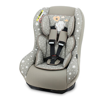 Scaun auto, Beta Plus, 0-18 Kg, Beige Elephant