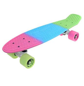 Skate Penny SLV 3C 22 inch, pastel