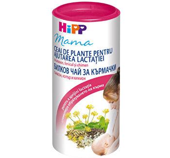 Ceai pentru ajutarea lactatiei, 200gr, Hipp