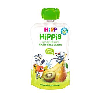 Para cu banana-kiwi, HiPPiS, 100gr poza