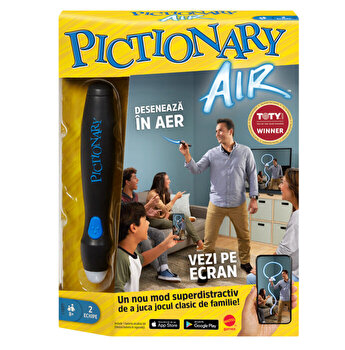 Joc Pictionary Air