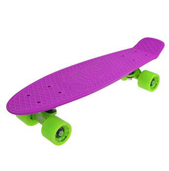 Skate Penny SLV Dolce 22 inch, mov-verde